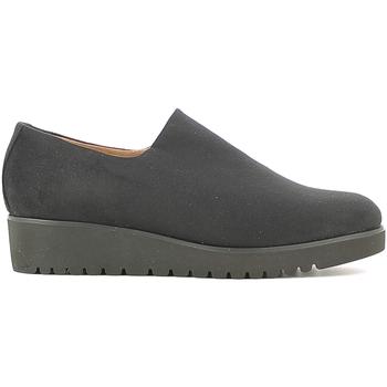 Παπούτσια Γυναίκα Μοκασσίνια Marco Ferretti 160666MG 2140 Μαύρος