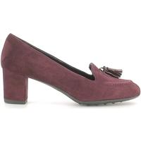 Παπούτσια Γυναίκα Μοκασσίνια Grace Shoes 206 το κόκκινο