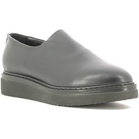 Παπούτσια Γυναίκα Μοκασσίνια Marco Ferretti 160650MF Μαύρος