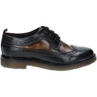 Παπούτσια Γυναίκα Derby Marco Ferretti 111726MF 1488 Μαύρος