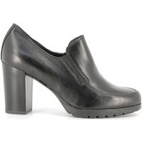 Παπούτσια Γυναίκα Χαμηλές Μπότες Grace Shoes 6621739 Μαύρος