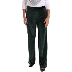 Υφασμάτινα Γυναίκα Παντελόνες / σαλβάρια Gazel AB.PA.LU.0039 Πράσινος