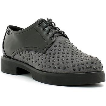 Παπούτσια Γυναίκα Derby Byblos Blu 6670H4 Μαύρος