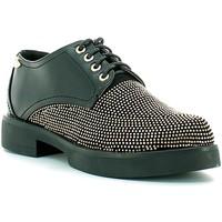 Παπούτσια Γυναίκα Derby Byblos Blu 6670H5 Μαύρος