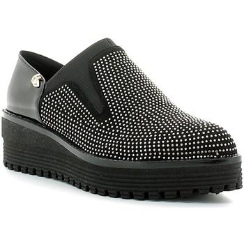 Παπούτσια Γυναίκα Slip on Byblos Blu 6670Q7 Μαύρος