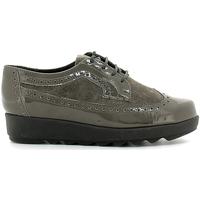 Παπούτσια Γυναίκα Derby The Flexx A158/33 Γκρί