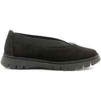Παπούτσια Γυναίκα Μπαλαρίνες The Flexx B117/01 Μαύρος