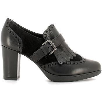 Παπούτσια Γυναίκα Μποτίνια The Flexx B652/07 Μαύρος