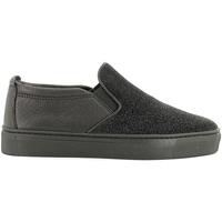 Παπούτσια Γυναίκα Slip on The Flexx B116/01 Μαύρος