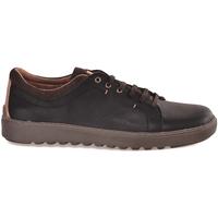 Παπούτσια Άνδρας Χαμηλά Sneakers Wrangler WM182060 Μαύρος