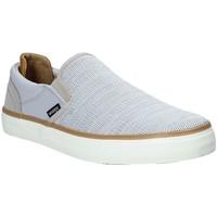 Παπούτσια Άνδρας Slip on Wrangler WM91122A Γκρί