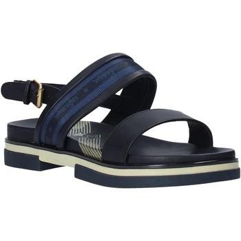Παπούτσια Γυναίκα Σανδάλια / Πέδιλα Wrangler WL01550A Μπλε