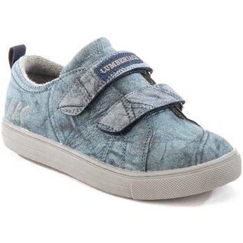 Παπούτσια Παιδί Χαμηλά Sneakers Lumberjack SB32705 005 M64 Μπλε