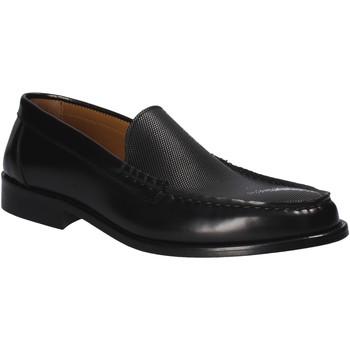 Παπούτσια Άνδρας Μοκασσίνια Marco Ferretti 160744 Μαύρος