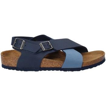 Παπούτσια Παιδί Σανδάλια / Πέδιλα Birkenstock 1008506 Μπλε