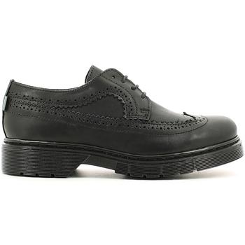 Παπούτσια Παιδί Derby Melania ME6132F6I.A Μαύρος