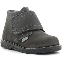 Παπούτσια Παιδί Μπότες Melania ME1006B6I.D Γκρί