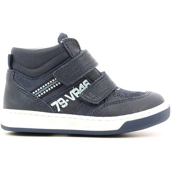 Παπούτσια Παιδί Ψηλά Sneakers Melania ME1170B6I.B Μπλε