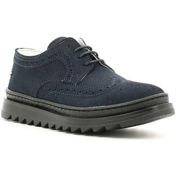 Παπούτσια Αγόρι Derby Melania ME6073F6I.D Μπλε