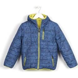 Υφασμάτινα Παιδί Μπουφάν Losan 623 2008AA Μπλε