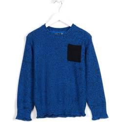 Υφασμάτινα Παιδί Πουλόβερ Losan 623 5006AA Μπλε