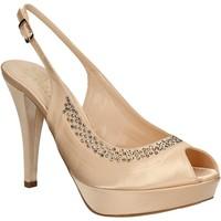 Παπούτσια Γυναίκα Σανδάλια / Πέδιλα Grace Shoes 2046 Χρυσός