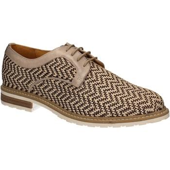 Παπούτσια Γυναίκα Derby Keys 5095 Ροζ