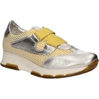Παπούτσια Γυναίκα Χαμηλά Sneakers Keys 5183 Κίτρινος