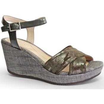 Παπούτσια Γυναίκα Σανδάλια / Πέδιλα Stonefly 108308 Γκρί