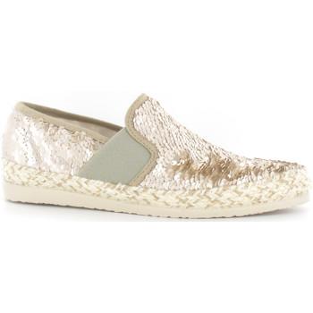 Παπούτσια Γυναίκα Εσπαντρίγια Stonefly 108447 Χρυσός