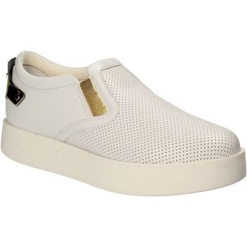 Παπούτσια Γυναίκα Slip on Byblos Blu 672026 λευκό
