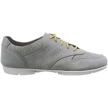 Παπούτσια Γυναίκα Χαμηλά Sneakers Clarks 123796 Γκρί