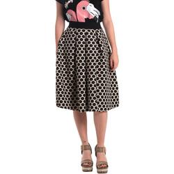 Υφασμάτινα Γυναίκα Φούστες Fornarina BE172B91O06900 Μαύρος