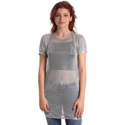 Υφασμάτινα Γυναίκα Μπλούζες Fornarina BE175J69H27090 Γκρί