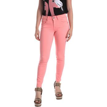Υφασμάτινα Γυναίκα Skinny jeans Fornarina SE171L46D86868 Ροζ