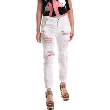 Boyfriend jeans Fornarina SE171L94D877KM
