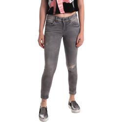 Υφασμάτινα Γυναίκα Boyfriend jeans Fornarina SE171L99D872RN Γκρί