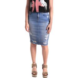 Υφασμάτινα Γυναίκα Φούστες Fornarina SE172B88D873DA Μπλε
