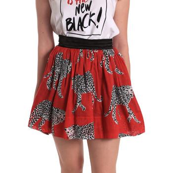 Υφασμάτινα Γυναίκα Φούστες Fornarina SE172B98CA0976 Μαύρος