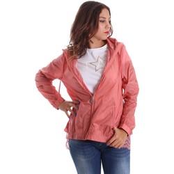 Υφασμάτινα Γυναίκα Αντιανεμικά Fornarina SE173C30N29968 Ροζ