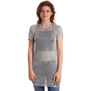 Υφασμάτινα Γυναίκα Μπλούζες Fornarina SE175J69H27090 Γκρί