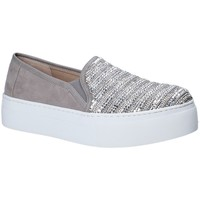 Παπούτσια Γυναίκα Slip on Fornarina PE17RY1111S006 Γκρί