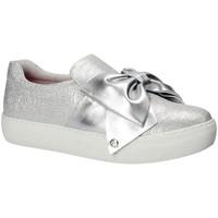 Παπούτσια Γυναίκα Slip on Fornarina PE17YM9608M090 Γκρί