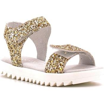 Παπούτσια Κορίτσι Σανδάλια / Πέδιλα Holalà HT130003S Κίτρινος