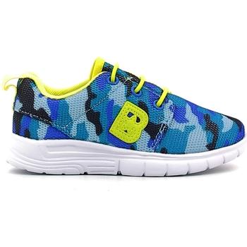 Παπούτσια Παιδί Χαμηλά Sneakers Blaike BS200001S Μπλε