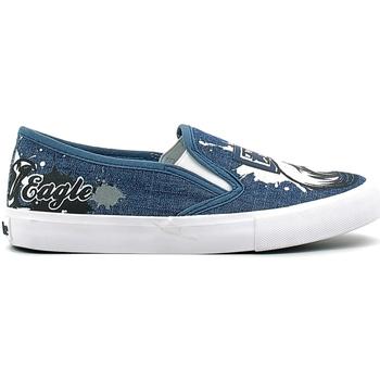 Παπούτσια Παιδί Slip on Blaike BV020006T Μπλε