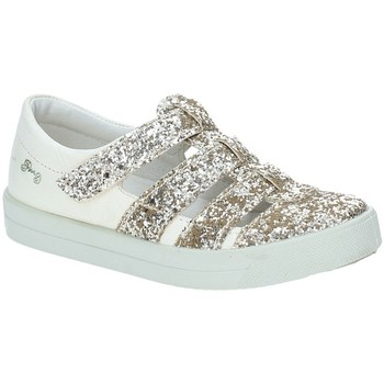 Παπούτσια Κορίτσι Σανδάλια / Πέδιλα Primigi 7598 λευκό