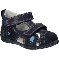 Παπούτσια Παιδί Σανδάλια / Πέδιλα Primigi 7044 Μπλε