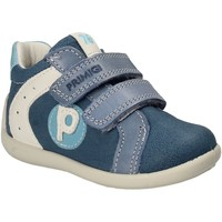 Παπούτσια Παιδί Χαμηλά Sneakers Primigi 7521 Μπλε