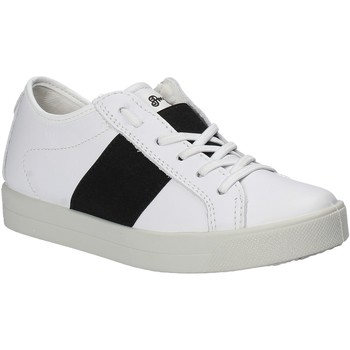 Παπούτσια Παιδί Χαμηλά Sneakers Primigi 7579 λευκό